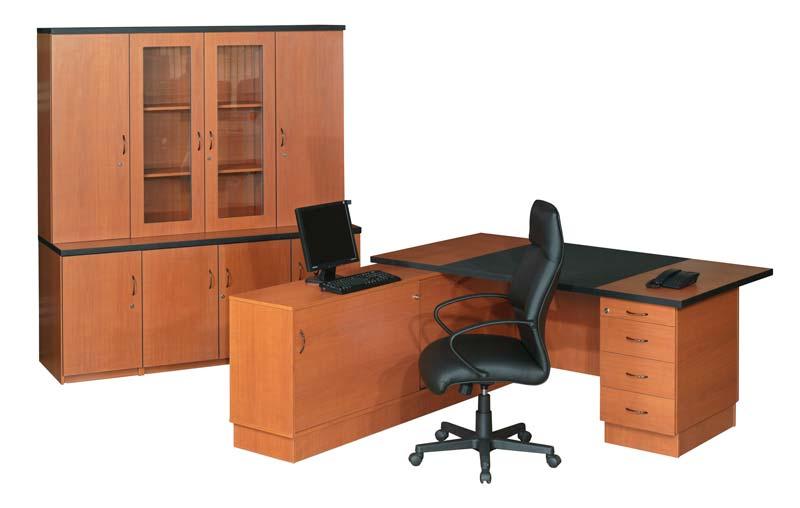 Emerald Marketing Managerial Desks