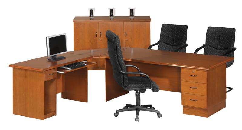Emerald Marketing Executive Desks
